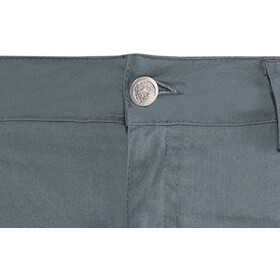 Fjällräven Karla Pro - Pantalones Mujer - gris